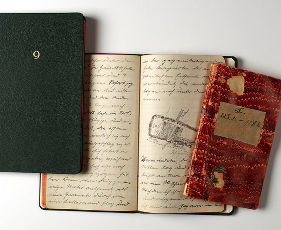 journals and diaries granny s memoirs